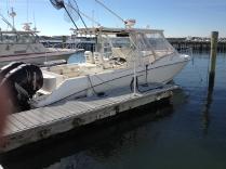 2007 Boston Whaler* 320 Outrage Cuddy