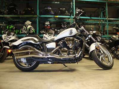 Image custom cycles motorcycles for sale for Yamaha motorcycle warranty
