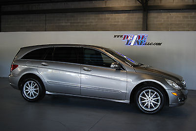 Mercedes Benz R Class R500 Cars for sale