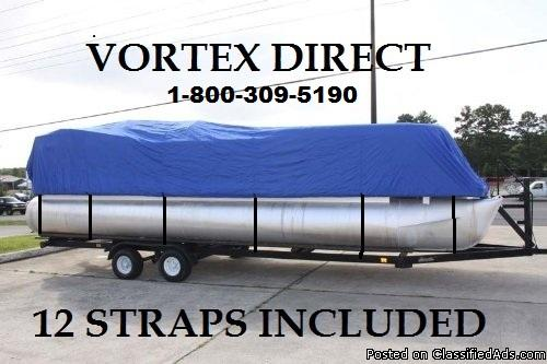 Heavy Duty Boat Covers