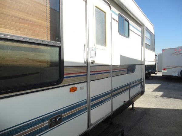 1988 Holiday Rambler RVs for sale