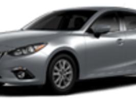New 2015 Mazda MAZDA3