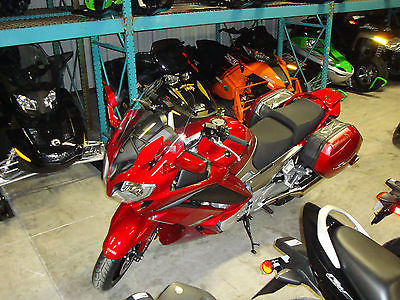 2014 yamaha fjr1300 es motorcycles for sale for Yamaha motorcycle warranty