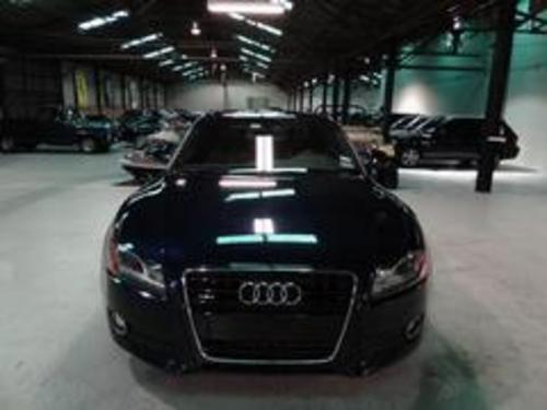 2008 Audi A5 3.2L Houston, TX