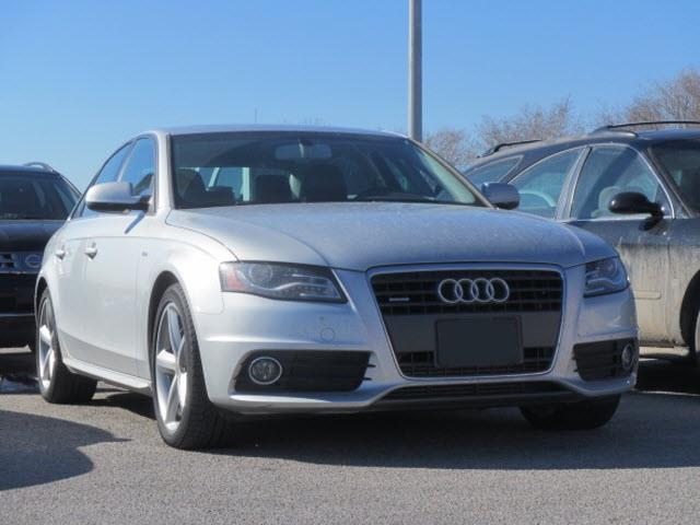 2012 Audi A4 2.0T Premium Omaha, NE