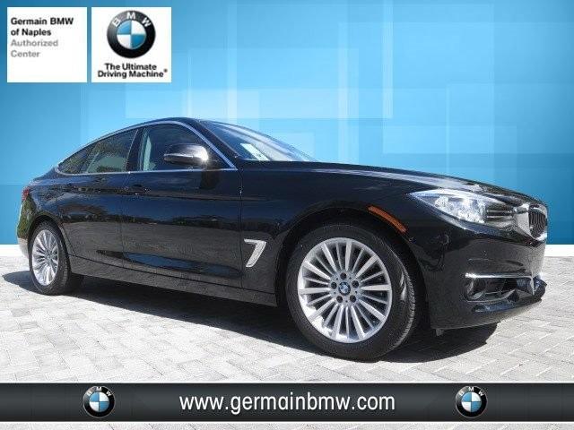 2015 BMW 3 Series Gran Turismo AWD 328i xDrive Gran Turismo 4dr Hatchback