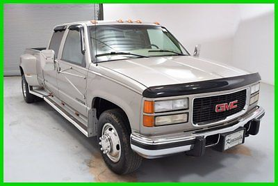 Gmc Columbia Sc >> 2000 Gmc Sierra 3500 Cars for sale