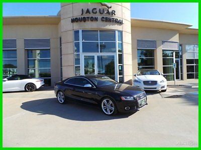Audi : S5 4.2 Premium Plus 2011 4.2 premium plus used 4.2 l v 8 32 v automatic all wheel drive coupe premium