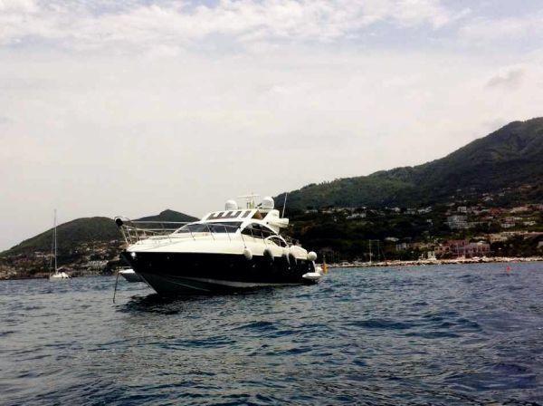2006  Azimut Yachts  68S Open