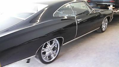 Chevrolet : Impala SS 1967 chevrolet impala ss