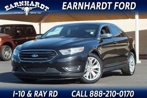 2013 Ford Taurus Limited Chandler, AZ