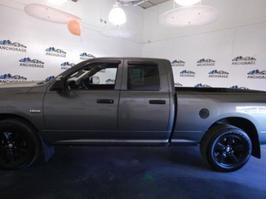 2013 RAM 1500 Tradesman/Express Anchorage, AK