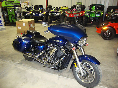 Yamaha 1300 deluxe motorcycles for sale for Yamaha motorcycle warranty
