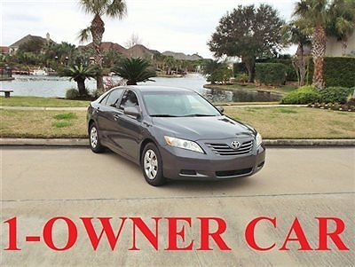 Toyota : Camry 4dr Sedan I4 Automatic LE 1 owner 90 days 3 k power train warranty low ship clean carfax