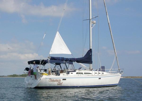 1996  Catalina Yachts  400