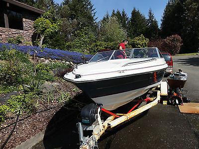 bayliner volvo penta boats for sale rh smartmarineguide com  1986 Mercruiser 4 3 Engine Wiring