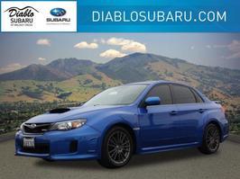 Used 2011 Subaru Impreza WRX
