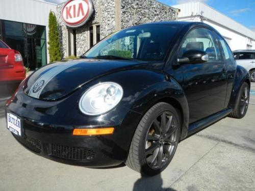 2010 Volkswagen New Beetle Medford, OR