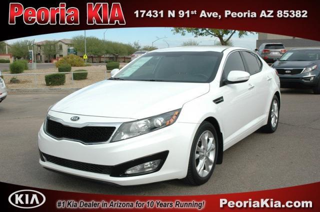 2013 Kia Optima EX Peoria, AZ