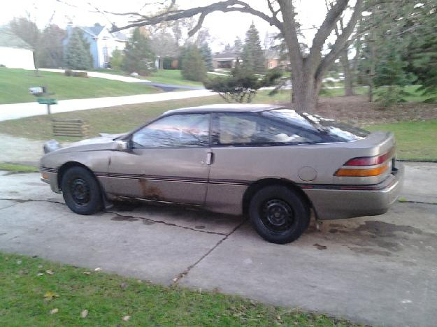 1989 Ford Probe for: $1000