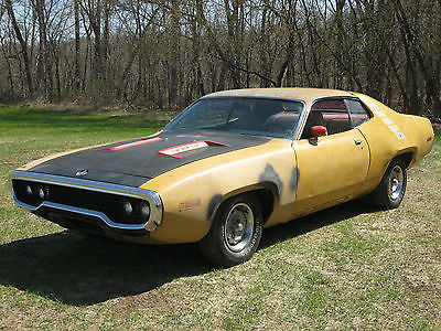 Plymouth Road Runner cars for sale in Minnesota