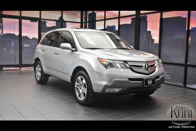 2007 Acura MDX 3.7L Technology Package Beaverton, OR