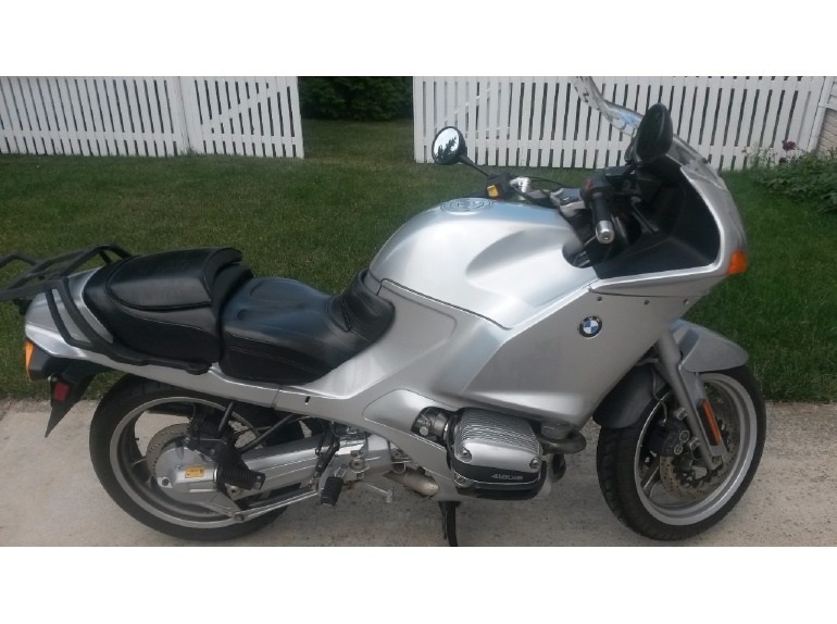 Bmw R 1100 Rs Motorcycles For Sale In Virginia