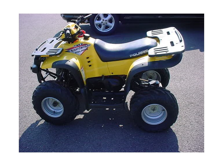 Polaris Sportsman 90 motorcycles for sale in Connecticut