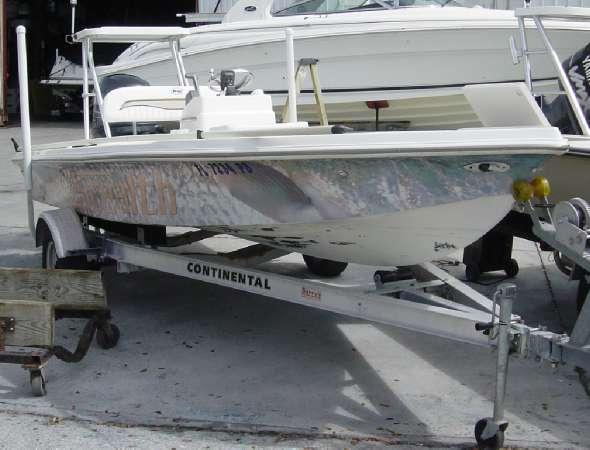 2010  Key West  1760 ST