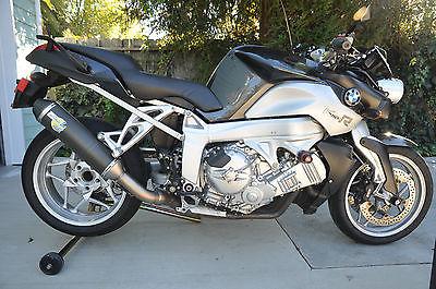 BMW : K-Series BMW K1200R - not Ducati Aprilia Guzzi Triumph KTM Kawasaki Yamaha