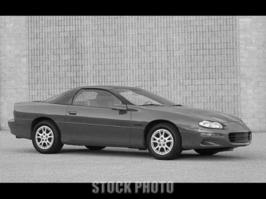 Used 2000 Chevrolet Camaro