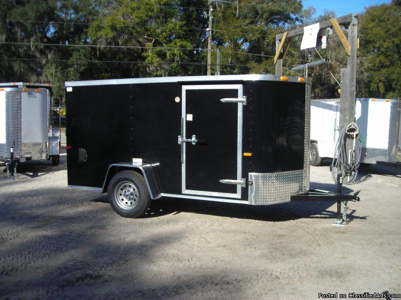 Side Door Tractor Trailer : Cars for sale in welaka florida