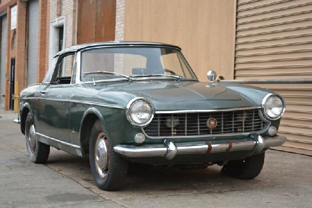 fiat 1500 cars for sale. Black Bedroom Furniture Sets. Home Design Ideas