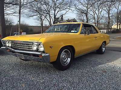 1967 Chevelle Cars for sale
