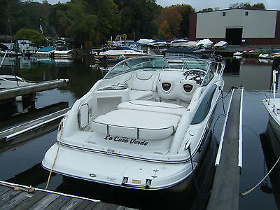 2004 Crownline 250 Cr Boats For Sale