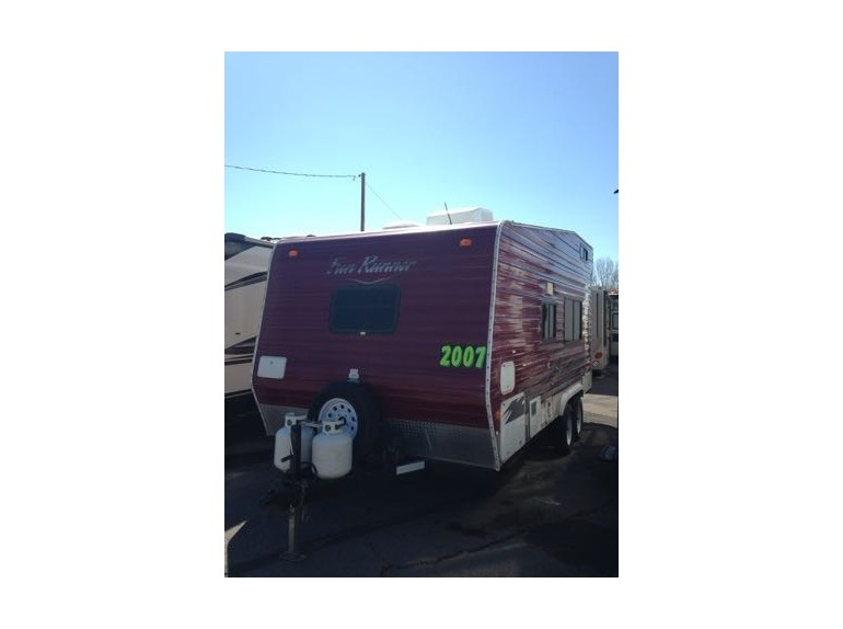 Carson Fun Runner Rvs For Sale