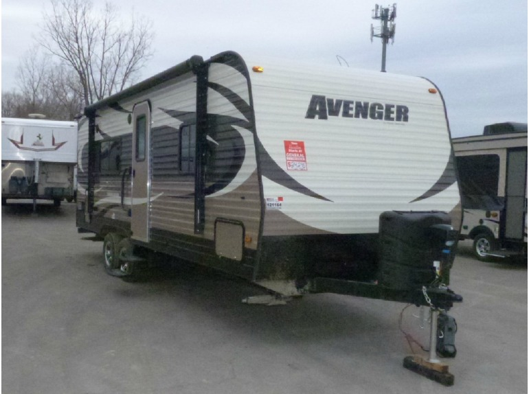 Necessary Items For A Travel Trailer
