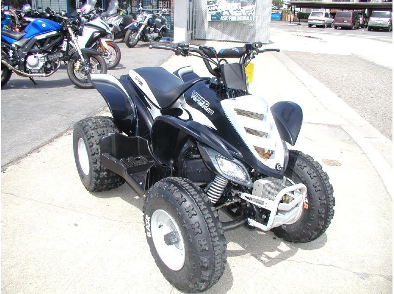 2006 E-Ton RXL-150R
