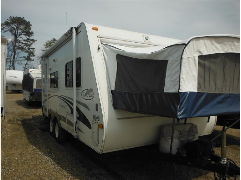 2004 R-Vision Trail-Lite C19 Trailcruiser