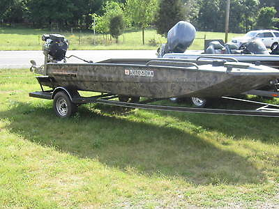 Boat Motor Mud Buddy Boats For Sale