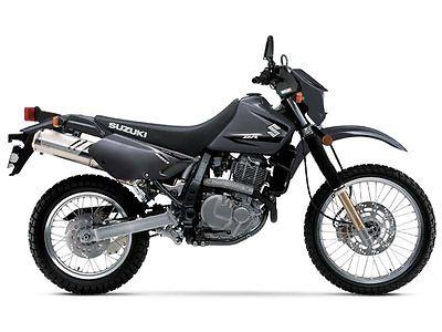 Suzuki : DR 2014 suzuki dr 650 se enduro motorcycle dual purpose bike warranty s n 1518