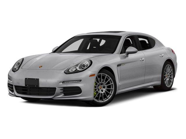 2014 Porsche Panamera e-Hybrid S Riverside, CA
