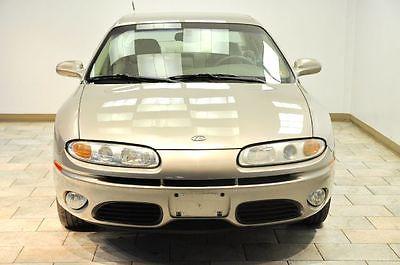 Oldsmobile : Aurora 3.5 4dr Sedan 2001 oldsmobile aurora