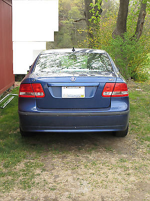Saab : 9-3 Arc Sedan 4-Door 2003 saab 9 3 arc mechanics special or for parts best offer