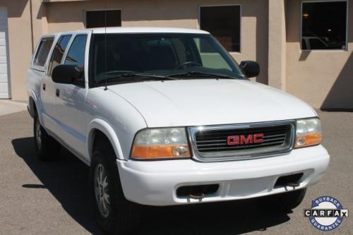 2002 gmc sonoma sls cars for sale. Black Bedroom Furniture Sets. Home Design Ideas