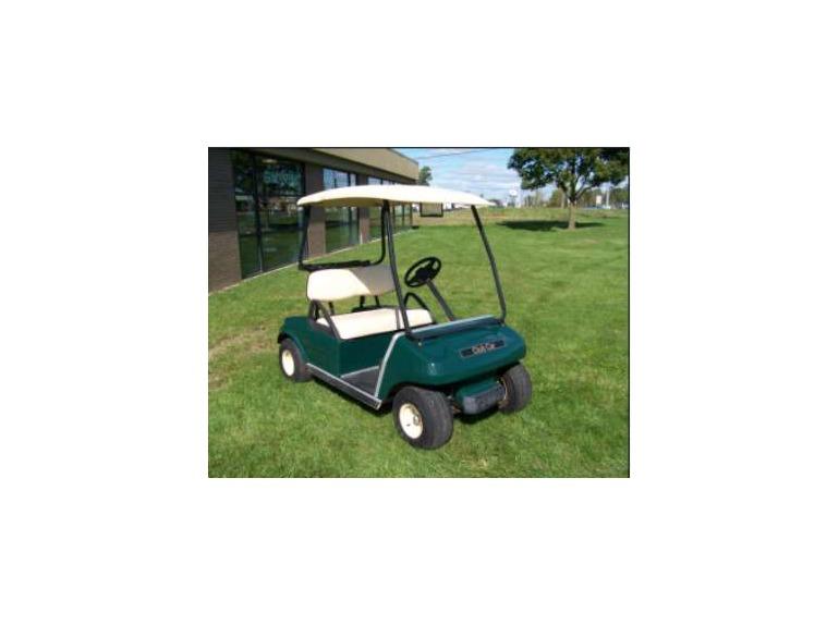 2002 Club Car Club Car DS Electric