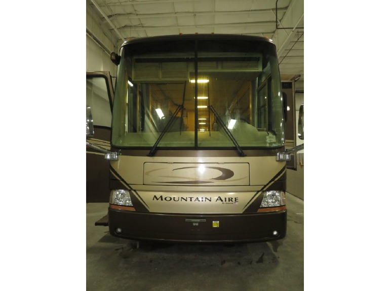 2006 Newmar Mountain Aire 4032