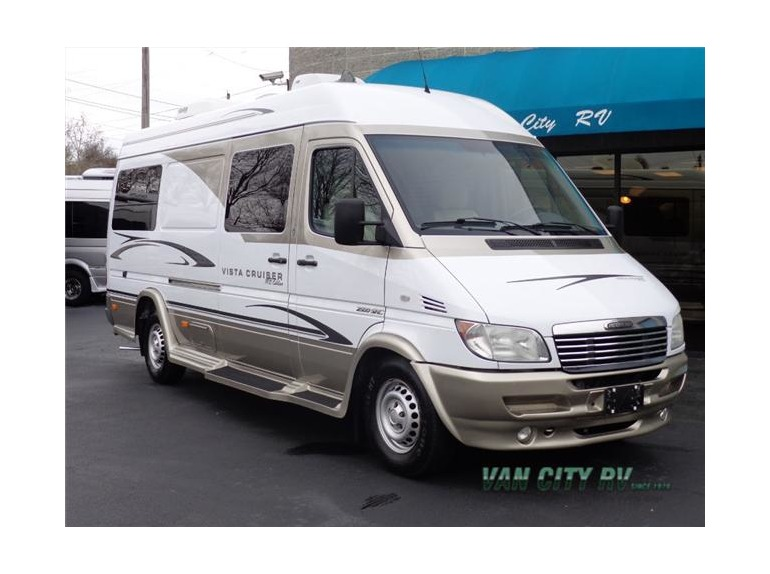 2006 Gulf Stream Rv Vista Cruiser G22 SALE PENDING