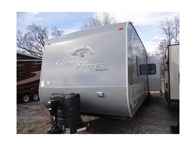 2015 Highland Ridge ROAMER 292RLS