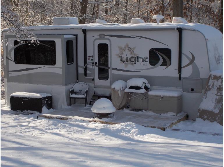2013 Open Range Light 274RLS